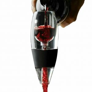 Aerator Red Wine Aeration Airator Taste Enhancer Magic Decanter