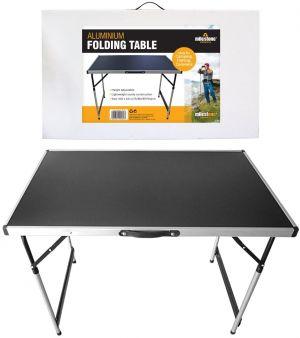 Yellowstone Folding Camping Table