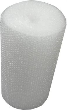 Packaging Roll of Bubble Wrap 500mm x 25m – Small Air Bubbles