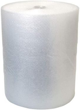 Roll of Quality Bubble Wrap - Small Bubbles (750mm x 50m)