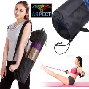 Aspect Yoga Mat Non Slip, Yoga Fitness Mats with Bag, Eco Friendly, Anti-Tear Yoga Mats for Women, Exercise Mats for Home Workout