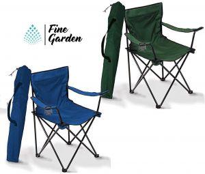 Fine Garden Folding Camping Chair